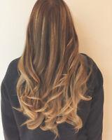 Hairstylist Services