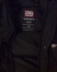 $30 Winter Jackets (used)