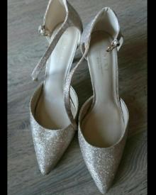 Heels. Shoes. Size 6 NEXT