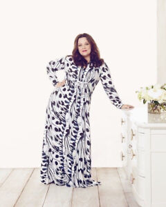 2 Brand New With Tags Melissa McCarthy Dresses Plus Size