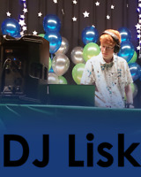 DJ Lisk - DJ Services in Kitchener and Surrounding Area