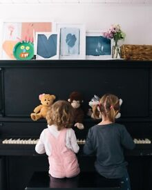 Piano and Flute Lessons Associated Board of the Royal School of Music Certified