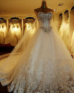 Wedding Dresses in all sizes