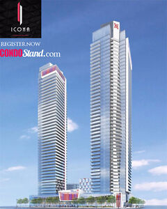 ICONA CONDOS VAUGHAN- WE STILL HAVE UNITS AVAILABLE