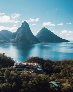 Los  Tropicos - Saint Lucia the real all inclusive packages