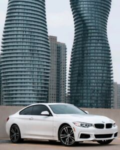 BMW 440 Xi 2017 M Sport Package  - Lease Takeover