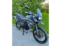 2017 Triumph Tiger 800 XCA *TOP SPEC* *Finance & UK Delivery Available*