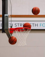 Summer Basketball Skills Training