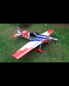 Radio Controlled Model Plane Cap 232