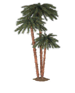 WANTED: faux Palm Tree Christmas tree (outdoor lit version)
