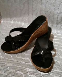 Thong slide - made in italy