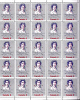 Stamps collection's with large postage value.