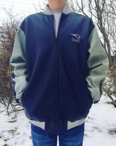 New England Patriots Jacket