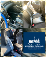 CAR CLEANING SERVICE MOBILE DETAILING.. FREE CAR WASH!!