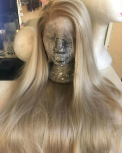 Brand new lace front wig 18-30 inch Ava  try first New Farm Brisbane North East Preview