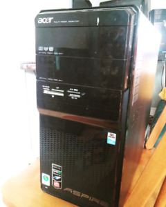 Perfect media pc or light gaming pc PRICE DROP