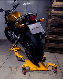 Track Motorcyle Dolly