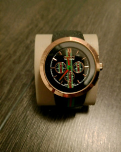 Gucci Watch Mens!