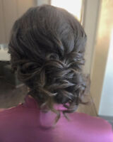 TOP KNOT Mobile Beauty - Hairstylist and Makeup Artist