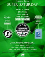 National Campaign Financial Literacy Workshop