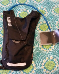 Brand-new Camelbak hydration pack!