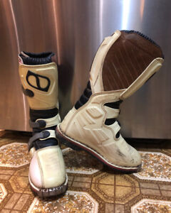 Youth MX/Motorcross Boots
