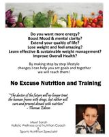 Ready for a Lifestyle Change?