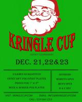 Kringle Cup Ice Hockey Tournament