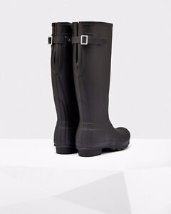 LF Hunter boots adjustable size 10