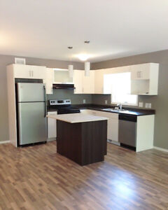 3 Bedroom One level Sise by Side with Garage