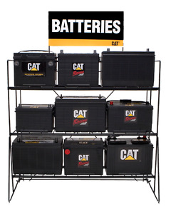 Free pick up of your used/dead car or boat batteries