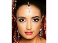 Radiance by Uzma Professional Bridal makeup artist