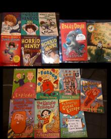 15 children's books