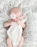 Newborn Session ($120)