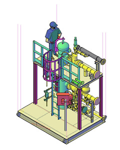 Cad drawing design and engineering services Yellowknife Northwest Territories image 2