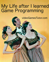 Want to Learn Game Programming?