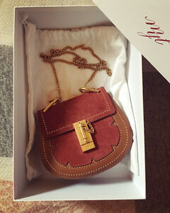 Chloe Drew Mini bag