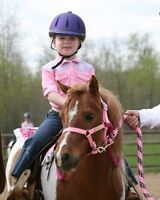 """Free """"For the Love of the Horse"""" Kids Clinics"""
