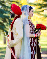 Bollywood Style pre shoot and Wedding Photo Video