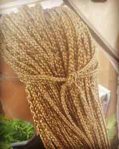 Get your hair professionally braided!! Kitchener / Waterloo Kitchener Area image 6