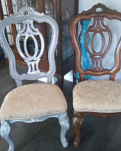 PREMIUM CLAY & CHALK PAINT FOR FURNITURE SOLD HERE! MUST READ! Cambridge Kitchener Area image 2
