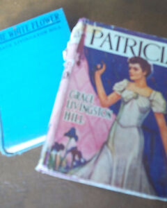 3 Novels by Grace Livingston Hill, 1939, 1940 Kitchener / Waterloo Kitchener Area image 2