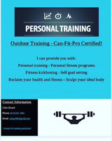 Certified Personal Trainer (Cheap)