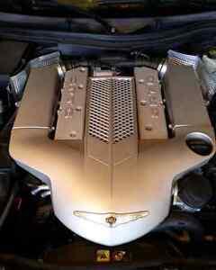 Chrysler SRT6  Regina Regina Area image 7
