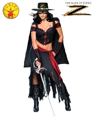 **CLEARANCE!** Lady Zoro Fancy Dress Costume Women's - Lady Zoro