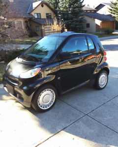 Low KMS! Well maintained Smart ForTwo
