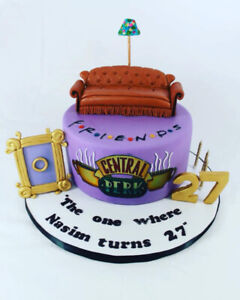 Birthday Cakes At Great Prices