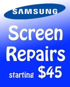 near SAIT Calgary, iPhone & Samsung Cell-Phones Repairs