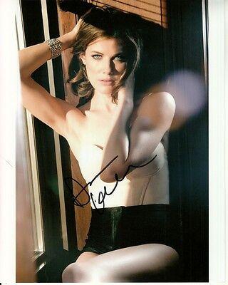 Devin Kelley Hand Signed Gorgeous 8X10 Color Closeup Portrait W  Uacc Rd Coa