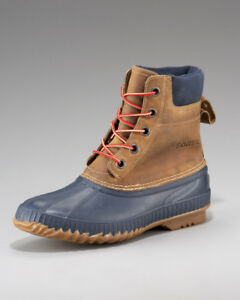Sorel Cheyanne Lace Up Boot Size 10.5